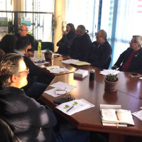 Δυτική Μακεδονία: Συνάντηση εμπλεκόμενων φορέων στο πλαίσιο του έργου Ecowaste4Food