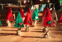 Χριστουγεννιάτικο παζάρι: «Δεν ξοδεύεται η Αγάπη», 15-16-17 Δεκεμβρίου στο Σπίτι της ΑΡΣΙΣ Κοζάνης