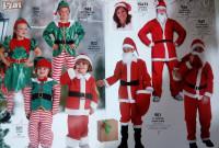 Μεγάλη ποικιλία Χριστουγεννιάτικων στολών στο κατάστημα «Ρωμαίου» στην Κοζάνη