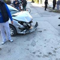 Η ανακοίνωση της Αστυνομίας για το χθεσινό θανατηφόρο τροχαίο ατύχημα μέσα στην πόλη της Πτολεμαΐδας