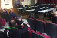 Δήμος Σερβίων – Βελβεντού: Ενημέρωση Προέδρων για το Κέντρο Κοινότητας