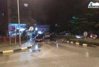 Αναστάτωση στην οδό Κασομούλη στην Κοζάνη από ακινητοποιημένο αστικό λεωφορείο – Δείτε φωτογραφία