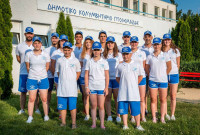 Με 3 Πανελλήνια ρεκόρ και 25 νέα όρια ολοκληρώθηκε η πρώτη Ημερίδα Ορίων Β. Ελλάδος Τεχνικής Κολύμβησης στην Πτολεμαΐδα