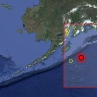 Ισχυρότατος σεισμός 8,2 Ρίχτερ στην Αλάσκα – Προειδοποίηση για τσουνάμι