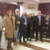 Ο Δήμαρχος Εορδαίας Σάββας Ζαμανίδης τίμησε τους εκπαιδευτικούς Α/θμιας και Β/θμιας Εκπ/σης της Εορδαίας