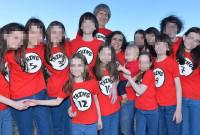 Το σπίτι του τρόμου: Άγρια βασανιστήρια 13 παιδιών από τους γονείς τους σε σπίτι – κολαστήριο στις ΗΠΑ