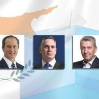 Κύπρος, εκλογές: «Μάχη» ανάμεσα σε Αναστασιάδη και Μαλά για την Προεδρία