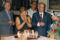 Στη μνήμη των ευεργετών της πόλης Κοζάνης, Διαμαντή και Ρηγούλας Βαντή – Της Φανής Φτάκα Τσικριτζή
