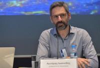 Λ. Ιωαννίδης: Αναγκαία η αποδοχή του αιτήματος μας για την πρόσβαση των περιοχών μας στα έσοδα των CO2