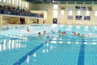 Πανέτοιμο το Δημοτικό Κολυμβητήριο Πτολεμαΐδας για τους 9ους Πτολεμαϊκούς Αγώνες Κολύμβησης