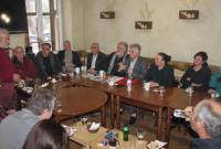 Τι αποφασίστηκε στην πρώτη ανοιχτή συζήτηση της Ανεξάρτητης Κίνησης ΑΝΤΑΜΑ στο δήμο Σερβίων – Βελβεντού, με θέμα τις δημοτικές εκλογές