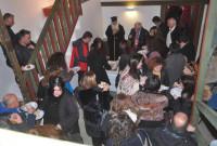Στο Αρχοντικό της Πούλκως έκοψε την πίτα της η Εφορεία Αρχαιοτήτων Κοζάνης