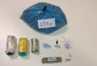 Συνελήφθη 46χρονος στη Σιάτιστα για κατοχή κοκαΐνης και ακατέργαστης κάνναβης