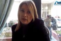 Βίντεο: Τι λέει η συνήγορος του Τάσου Τσιουχάρα στην κάμερα του KOZANILIFE.GR για τη σημερινή δίκη και την κατηγορία που βαραίνει τον πελάτη της