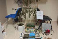 Νέες συλλήψεις για ναρκωτικά στη Φλώρινα – Κατασχέθηκαν ναρκωτικά, πιστόλι κρότου και χρυσές λίρες