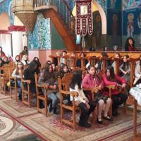 Με λαμπρότητα τίμησε και φέτος ο εκπαιδευτικός κόσμος της Σιάτιστας τη μνήμη των Τριών Ιεραρχών