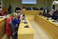 Τι λέει ο Δήμαρχος Κοζάνης για τη μετονομασία της οδού Φιλίππου σε 19ης Μαΐου και για τη νέα μελέτη για το εξασθενές χρώμιο στην περιοχή Σαριγκιόλ