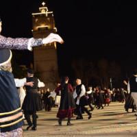 Εξαιρετική βραδιά Γρεβενών στην Κοζανίτικη Αποκριά 2018 – Δείτε βίντεο και φωτογραφίες