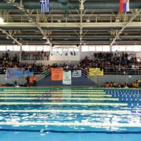 Νέες διακρίσεις των «Δελφινιών» Πτολεμαΐδας με 38 μετάλλια στους 6ους Αγώνες Νάουσας