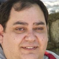 Πέθανε στα 36 του ο ηθοποιός Βαγγέλης Ρωμνιός