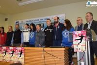 Όλα έτοιμα για το 16ο Final Four του Κυπέλλου Handball Γυναικών στην Κοζάνη