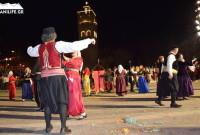 Αποκριά Κοζάνης 2018: Αφιέρωμα στους χορούς της Μικράς Ασίας – Δείτε βίντεο και φωτογραφίες