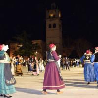 Χόρεψαν οι Βοϊώτες της Κοζάνης στις εκδηλώσεις της Κοζανίτικης Αποκριάς – Δείτε βίντεο και φωτογραφίες