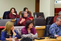 Χωρίς έκδοση ψηφίσματος για την ονομασία των Σκοπίων και σε αυτή τη συνεδρίαση του Δ.Σ. Κοζάνης – Δείτε το βίντεο