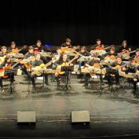 """Μια ακόμα αξέχαστη εμπειρία για το """"GuitÃriston"""" του Μουσικού Σχολείου Σιάτιστας"""