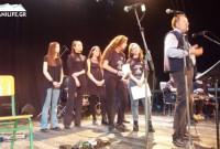 Το Μουσικό Σχολείο Σιάτιστας στη Φιλανθρωπική Συναυλία του 3ου ΓΕΛ Κοζάνης