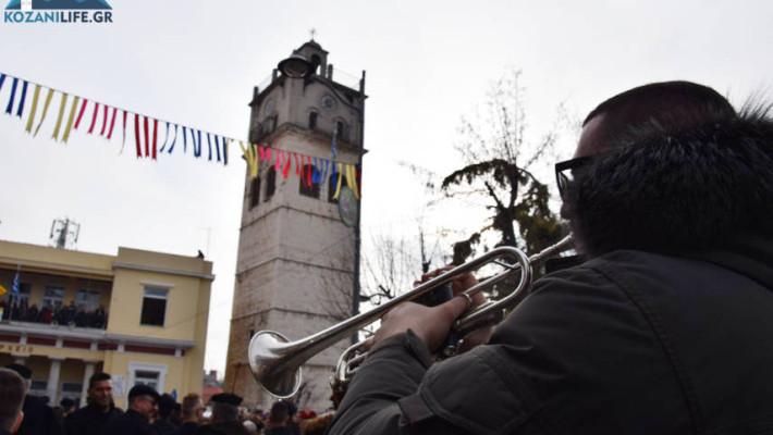 Αυτές είναι οι καλύτερες στιγμές της Κοζανίτικης Αποκριάς 2018 μέσα από το KOZANILIFE.GR
