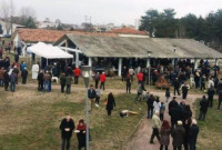 Γιορτάστηκε η Καθαρά Δευτέρα των παιδιών και της αλληλεγγύης στο Πάρκο Εκτάκτων Αναγκών της Πτολεμαΐδας