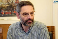Τι είπε ο Δήμαρχος Κοζάνης για τη φετινή Κοζανίτικη Αποκριά 2018