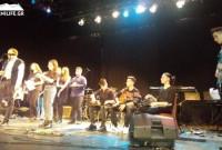 Με επιτυχία πραγματοποιήθηκε η φιλανθρωπική συναυλία του 3ου ΓΕΛ Κοζάνης – Δείτε βίντεο και φωτογραφίες
