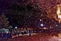 Ολοκληρώθηκαν οι εκδηλώσεις Αποκριάς και Καθαράς Δευτέρας στο Δήμο Βοΐου