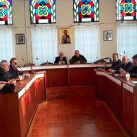 Συνάντηση Δημάρχου Βοΐου με εκπροσώπους συνταξιούχων Νομού Κοζάνης