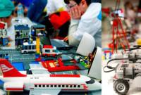 Ο 4ος Περιφερειακός Διαγωνισμός Εκπαιδευτικής Ρομποτικής Δυτικής Μακεδονίας στην Κοζάνη