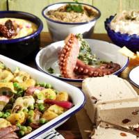 Χρήσιμες πληροφορίες του ΚΕΠΚΑ Δυτικής Μακεδονίας για τα Σαρακοστιανά τρόφιμα
