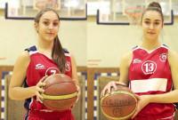 Δύο αθλήτριες του Απόλλωνα Πτολεμαΐδας στην Εθνική Κορασίδων