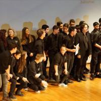 """Το """"GuitAriston"""" του Μουσικού Σχολείου Σιάτιστας απέσπασε το 3ο βραβείο σε Αγώνες Τέχνης – Συγχαρητήριο του Δημάρχου Βοΐου"""