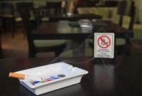 5 προτάσεις του συνδυασμού του Γ. Μητλιάγκα από το ΕΒΕ προς τον Δήμαρχο Κοζάνης σχετικά με την εφαρμογή του αντικαπνιστικού νόμου