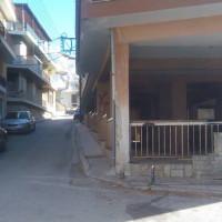 Κινητοποίηση των Αρχών στην Κοζάνη: Φοιτητής παρέμεινε εγκλωβισμένος στην τουαλέτα του σπιτιού του όλο το βράδυ