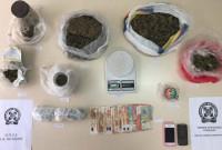 3 συλλήψεις για διακίνηση ναρκωτικών στην Πτολεμαΐδα – Έκρυβαν τα ναρκωτικά σε αγρόκτημα – Δείτε φωτογραφίες