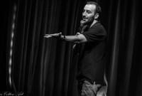 Συνέντευξη με τον δημοφιλή ηθοποιό Γιώργο Χατζηπαύλου με αφορμή την εξαιρετική stand up comedy παράστασή του «Σχεδόν Σαράντα» στην Κοζάνη