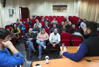 Συνάντηση των φωτογράφων της Δυτικής Μακεδονίας στην Κοζάνη για τα σοβαρά προβλήματα του κλάδου τους