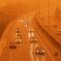 Η αφρικανική σκόνη επιστρέφει και θα «πνίξει» σχεδόν όλη τη χώρα!