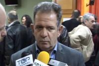 Ο βουλευτής του ΣΥΡΙΖΑ Κοζάνης Μ. Δημητριάδης για Ιβάν Σαββίδη και ΠΑΟΚ: «Ο ΠΑΟΚ πρέπει να δικαιωθεί – Η κυβέρνηση δεν έχει σχέση με κανένα συγκεκριμένο επιχειρηματία»