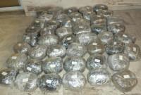 Δυτική Μακεδονία: 5 συλλήψεις Σκοπιανών για εισαγωγή και διακίνηση 47 κιλών χασίς