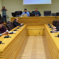 Δηλώσεις του Αντιδημάρχου Τεχνικών Έργων κ. Αρ. Πουτακίδη για τα έργα κατασκευής νηπιαγωγείων της Κοζάνης και της νέας πτέρυγας του Τιάλειου Γηροκομείου
