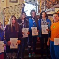 Ολοκληρώθηκαν οι Πανελλήνιοι αγώνες Αλπικού Σκι στο Χ-Κ Βίγλας Πισοδερίου